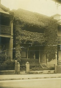 Ardwick Cottage,  8 Erskinville Road Newtown