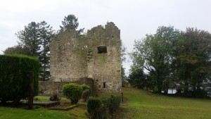 Crevinish Castle 1
