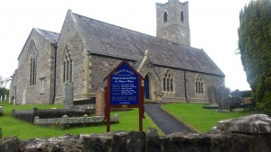 St Mary's Church Ardess 1