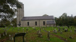 St Mary's Church Ardess 4
