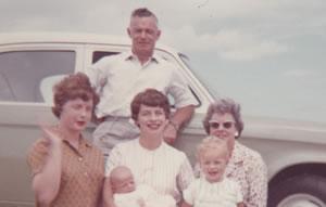 Family- Picnic
